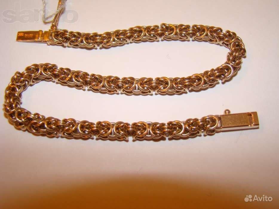 Плетение цепочек мальвина