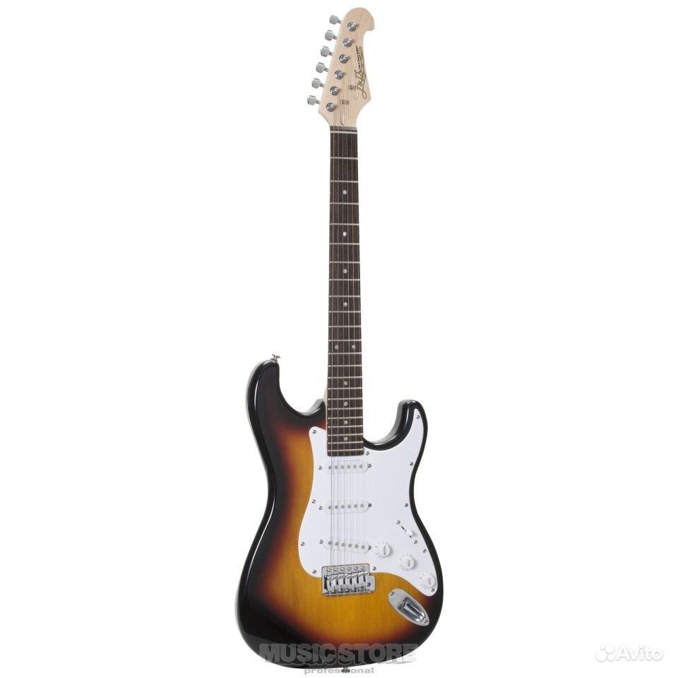 гитару себе купил.