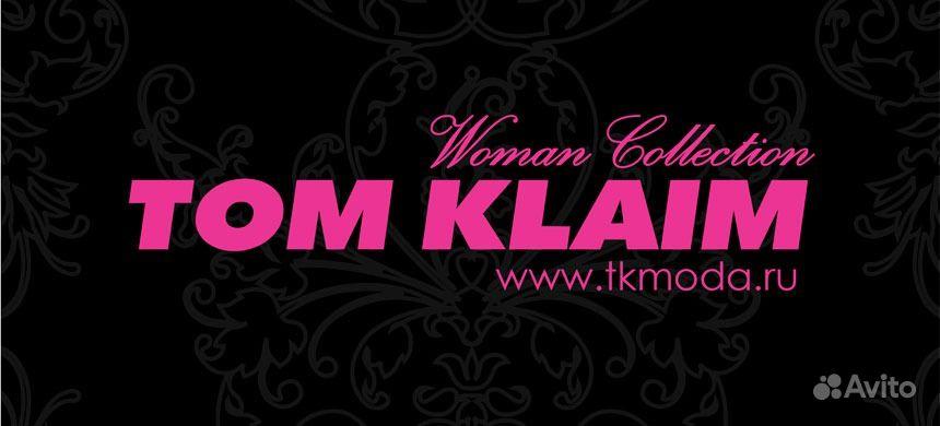 Том Клайм Каталог Женской Одежды