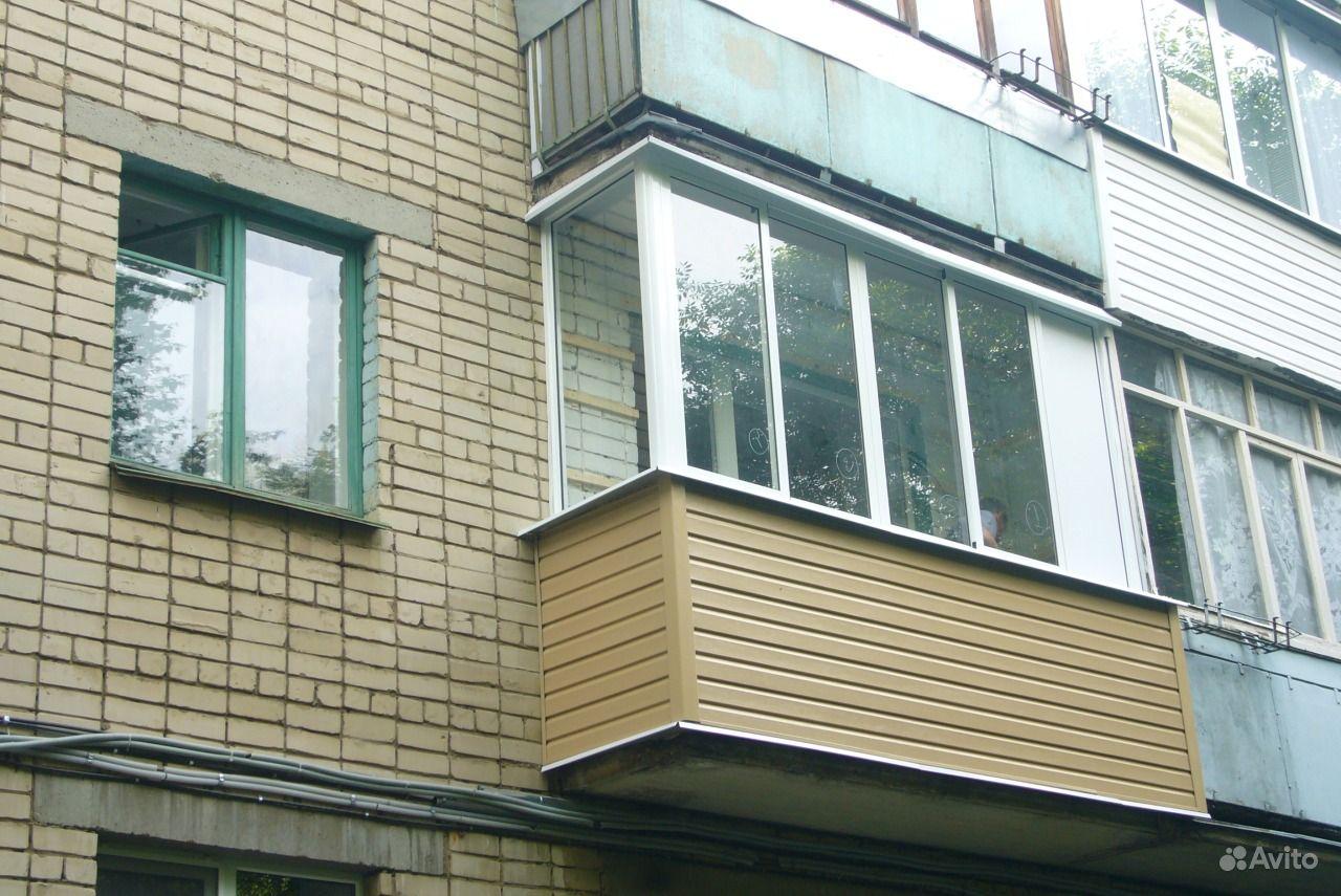Услуги - остекление балконов, установка окон пвх, жалюзи в к.