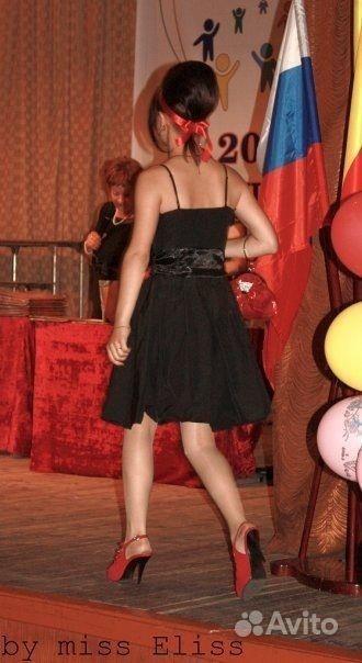 Платье на торжество - Доска бесплатных объявлений Одежда и аксессуары