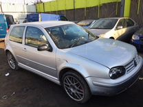 Разбираем Volkswagen Golf 4 / Фольксваген Гольф 4