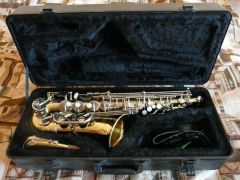   Selmer AS 500 Aristocrat USA