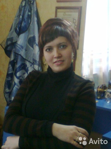Она ищет его в московской области на авито