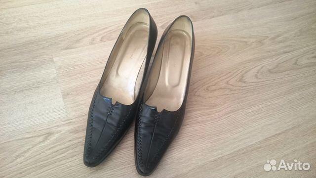 Туфли из кожи купить в Москве на Avito - Объявления на сайте Avito