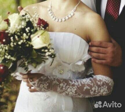Как подобрать перчатки к платью | Идеи для свадьбы