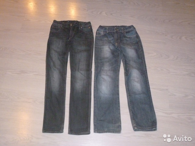 биты джинсы фото