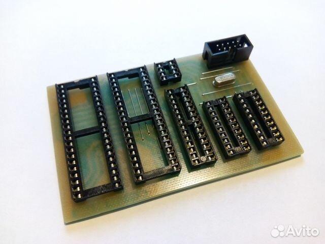 Синтезатор частоты кв трансивера своими руками 15