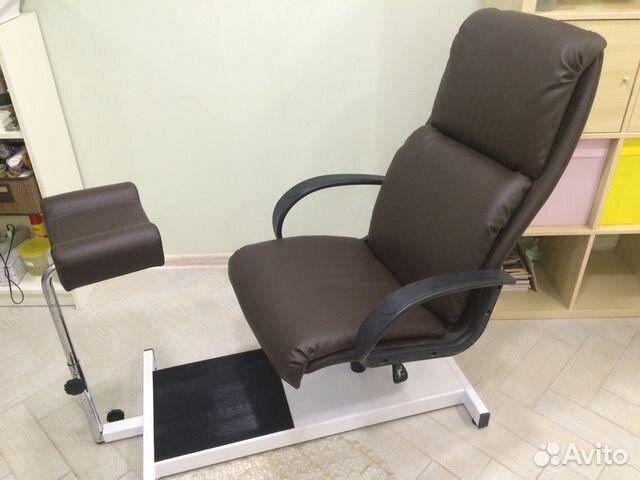 Недорогие педикюрные кресла | Купить кресло для