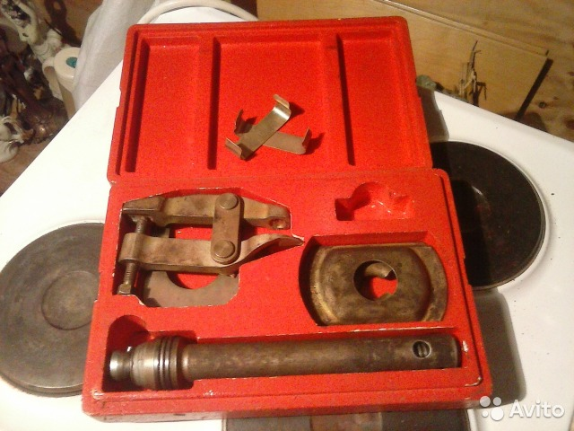 Инструмент для авторемонта своими руками 15
