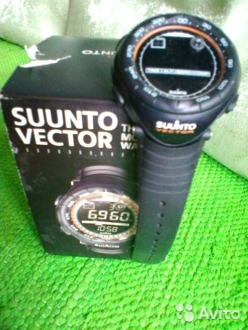 Marvelous suunto vector battery photographs