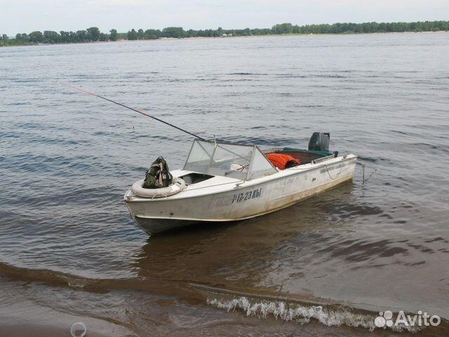 Продаю лодочный мотор Вихрь-30 электрон.