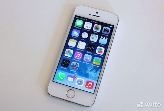 Apple iphone 5 manuale utente