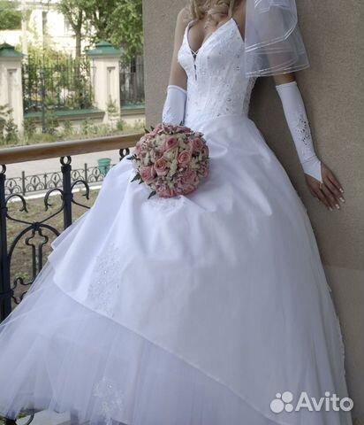 Свадебные Платья Благовещенск