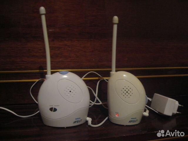 В продаже Радио-Няня Philips Avent SCD470 по лучшей цене c фотографиями и о