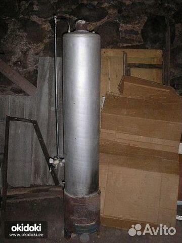 В продаже Дровяной водонагреватель по выгодной цене c комментариями пользов