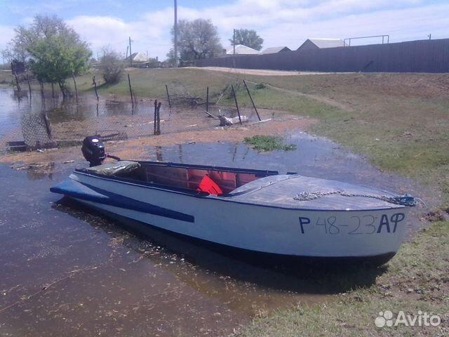 куплю бу лодку казанку в челябинской области
