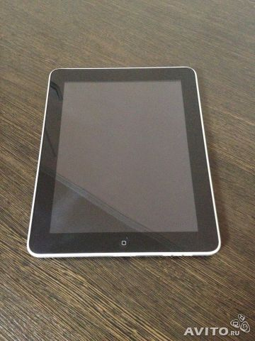 Продам iPad 1 32Gb