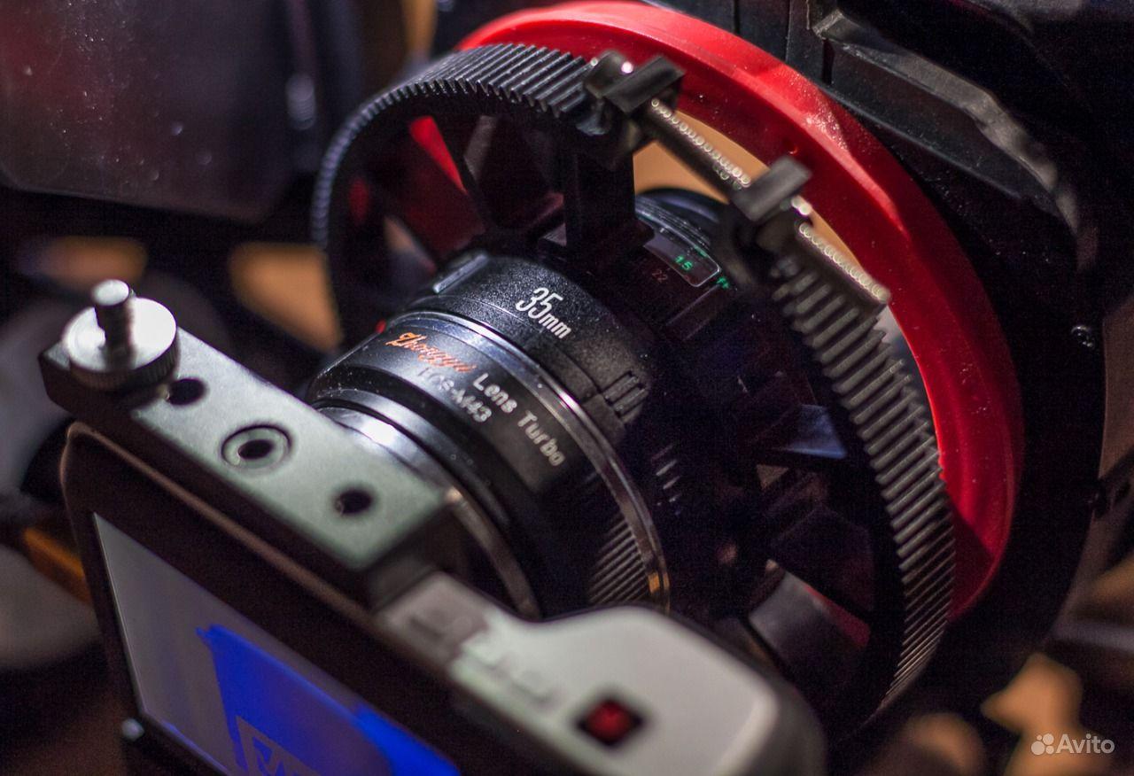 Canon EF 35mm f/2 IS USM - Canon Россия