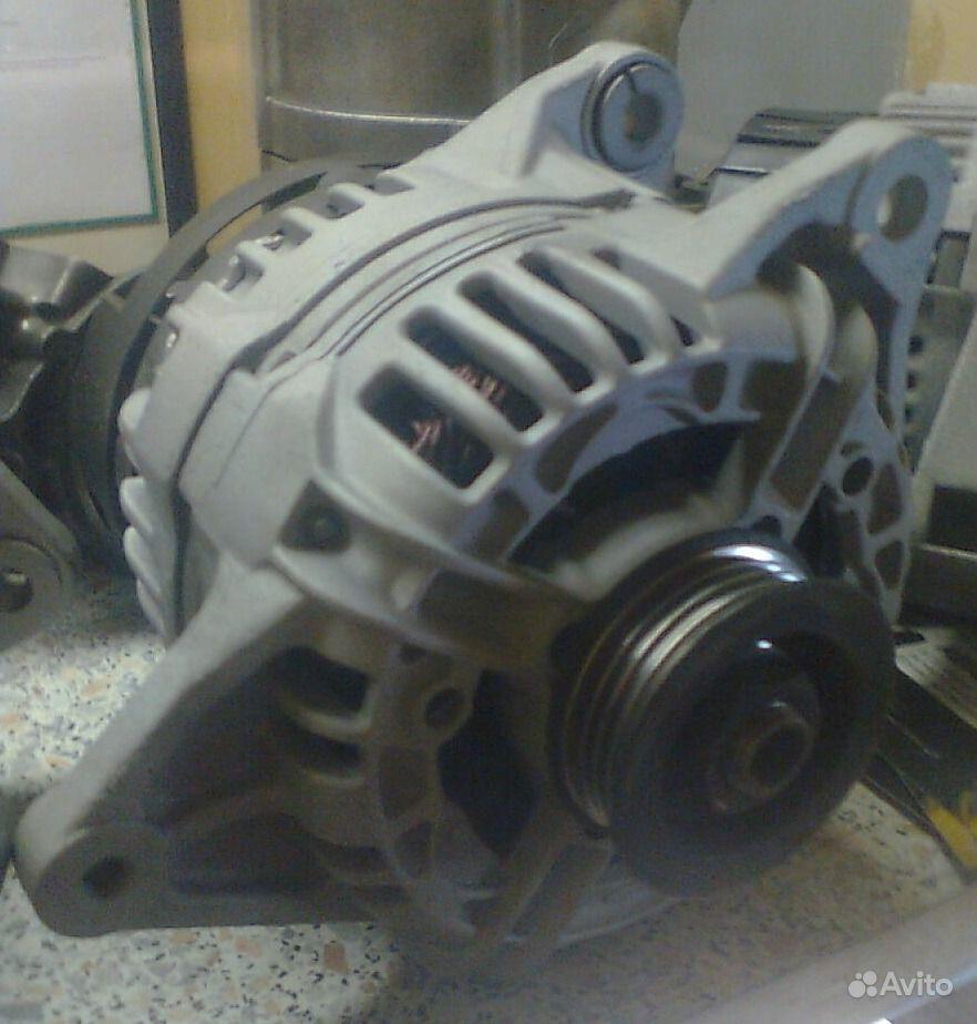 Генератор Mitsubishi Carisma - купить генератор