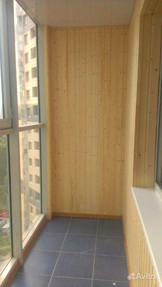 Отделка балконов: зачем это нужно? балкон сити.