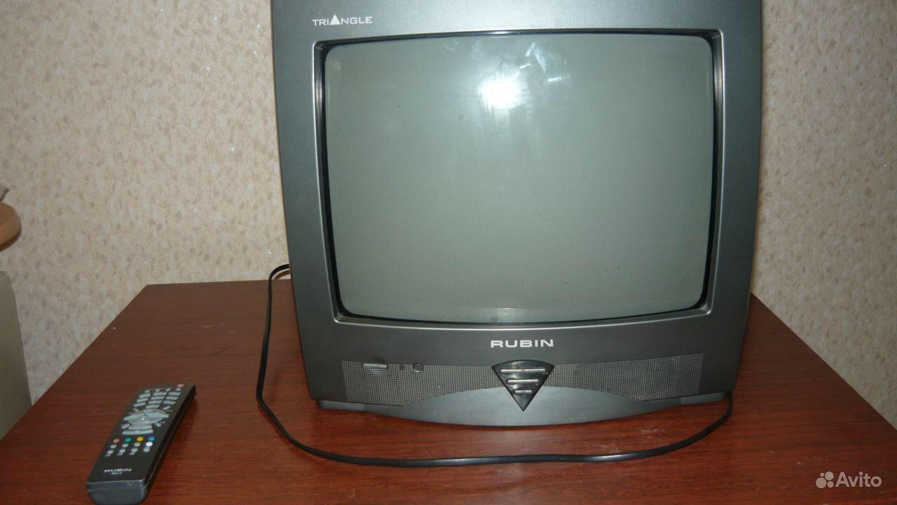 рабочей рабочей фото телевизора рубин с описанием моделей зятем
