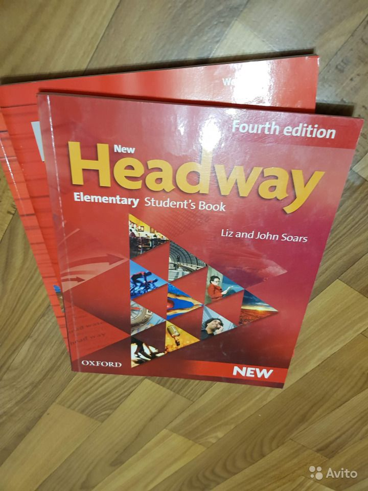 Headway Elementary Решебник 2019