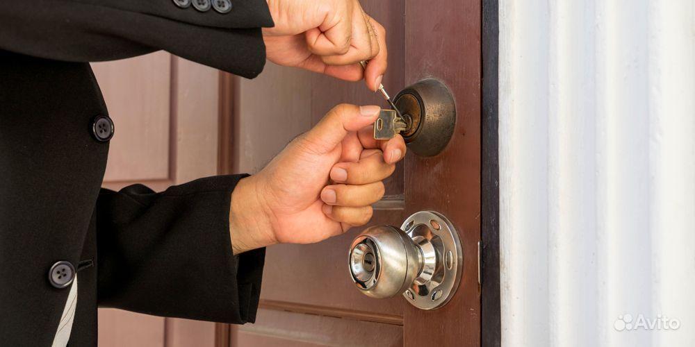 Вскрытие дверей купить на Вуёк.ру - фотография № 4