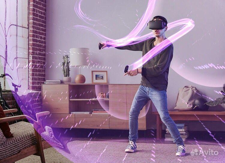 Аренда VR-оборудования купить на Вуёк.ру - фотография № 2