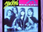Shocking Blue 1986 The Best of, LP Holland