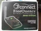 JJ-Connect FreeQuency Base Station