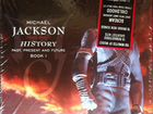 Michael Jackson - History Past, Present and Future