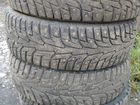Hankook Winter ixPike RS W419 175/65 R14 86T
