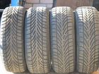 BF Goodrich G-Force Winter 205/55R16