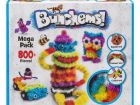Конструктор липучка Bunchems Mega Pack 600/800/100