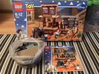 Lego Toy Story 7594 Woody's Roundup