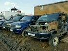 Разбор запчасти УАЗ Патриот до 2011 года