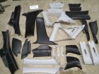 Обшивки салона комплект Mazda 3 BK