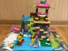 Lego friends 41033, 41003