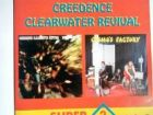 Creedence clearwater revival CD 3шт