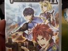 473) б.у. Valkyria chronicles 2 на psp