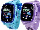 Водонепроницаемые GPS Smart baby watch GW400S