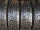 Бу 235/65/17 Pirelli Scorpion Carving 4шт 103W