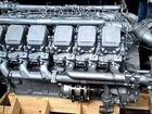 Двигатель ямз 240нм2 на земснаряд