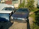 В разборе VW Passat B3