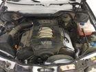 Продаю двигатель 2.8 ACK для Ауди А6