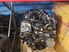 Двигатель Cummins 2.8 Газель бизнес и Next евро 3