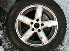 Колеса Bridgestone WT17