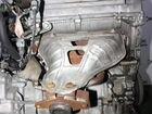 Двигатель toyota 1NZ-FE Контрактная