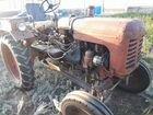 Трактор дт-20, (+кзн)